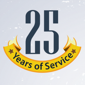 25-Years-of-Service