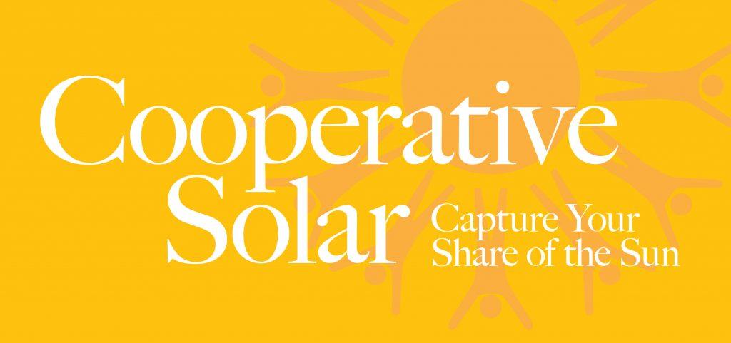 Cooperative-Solar