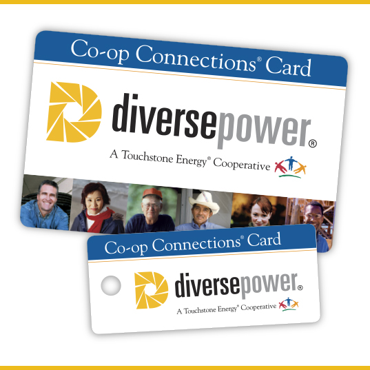 Co-op Connections card image