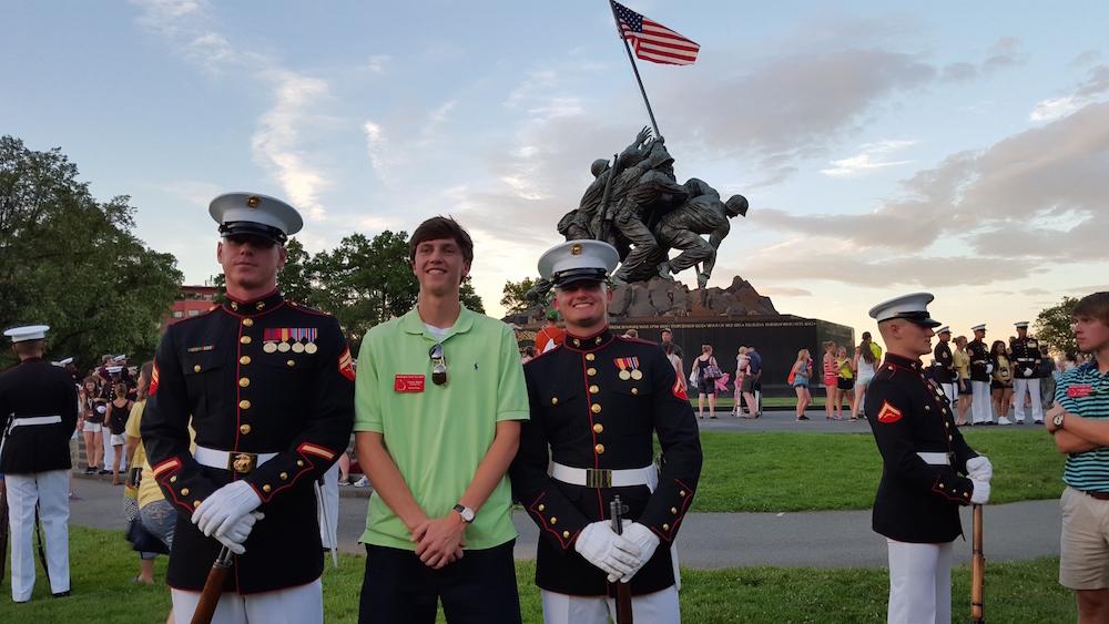 Marine-Corps-Drum-Bugle-Corps