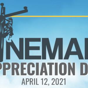 lineman appreciation day 2021