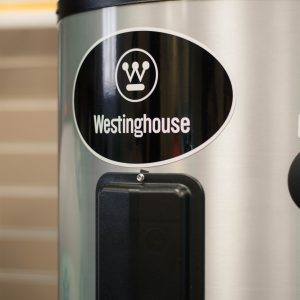 westinghouse water heater